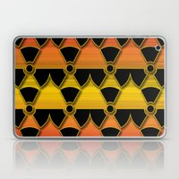 Sunset Warning! Laptop & iPad Skin