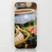 japanese iPhone & iPod Cases featuring Japanese by Laura L.