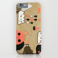 iPhone & iPod Case featuring Tobermory by Hyein Lee