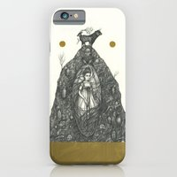 The Glass Coffin iPhone 6 Slim Case