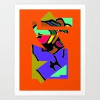 lantz45_Image024 Art Print