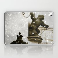 Prague  Gargoyle Laptop & iPad Skin
