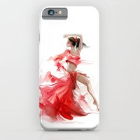 dancer1 iPhone 6 Slim Case
