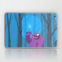 Ghost of Mello Marsh Laptop & iPad Skin
