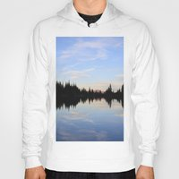 Salmon Lake Hoody