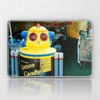Mr. Robot Laptop & iPad Skin