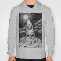 Running Away From Home I… Hoody
