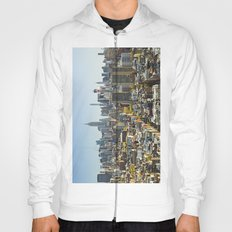 New York City from Tribeca. Hoody