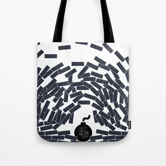 build Tote Bag
