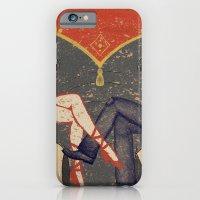 Circus Romance iPhone 6 Slim Case