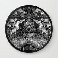 Aurum Wall Clock