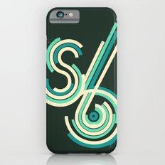 Six Second Daydream iPhone 6 Slim Case