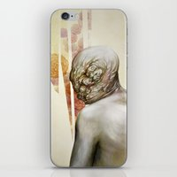 The Fault Does Not Want … iPhone & iPod Skin