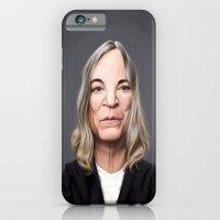 Celebrity Sunday ~ Patti… iPhone 6 Slim Case
