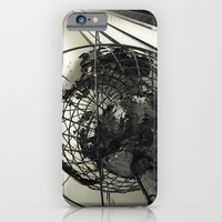 Columbus Circle iPhone 6 Slim Case