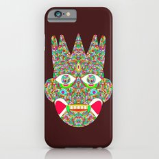 The Psychedelic Daemon iPhone 6s Slim Case