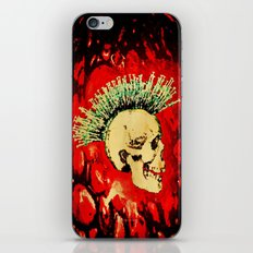 MENTAL HEALTH - 025 iPhone & iPod Skin