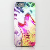 iPhone & iPod Case featuring You're A Wolf  by Kerim Cem Oktay