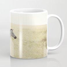 be still::kenya Mug