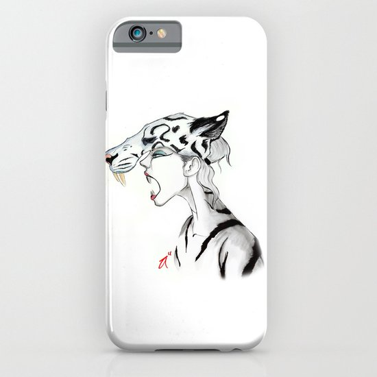 The Masquerade:  The Siberian iPhone & iPod Case
