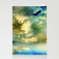 Solo Flight, Inverted Stationery Cards