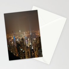 Vertical Horizon Stationery Cards