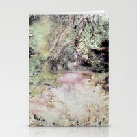 Wolf Creek Stationery Cards