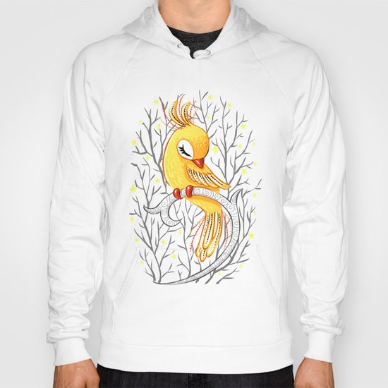 Magic Canary Hoody