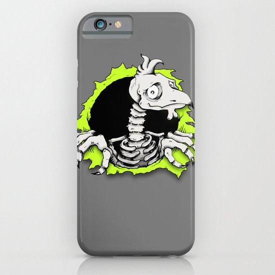 CHICKEN RIPPER iPhone & iPod Case