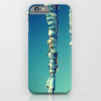 iPhone & iPod Case featuring Tri Icicle by Erin Mason