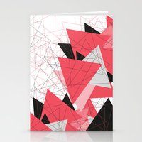 Triangle U185 Stationery Cards