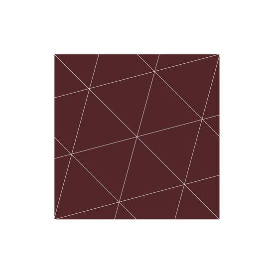 #299 Window into space – Geometry Daily Art Print