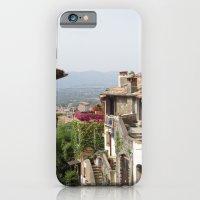 iPhone & iPod Case featuring Palestrina by Melinda Zoephel