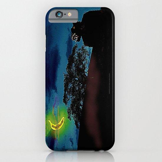 WereApe 025 iPhone & iPod Case