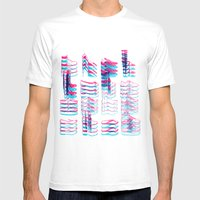 16 SHOES LATER - THE 3D … Mens Fitted Tee White SMALL