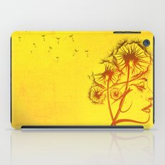 Fleeting Thoughts iPad Case
