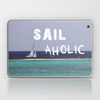 SAILaholic Laptop & iPad Skin