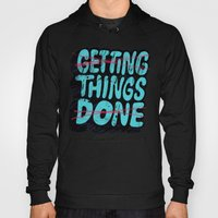 Not Getting Things Done Hoody