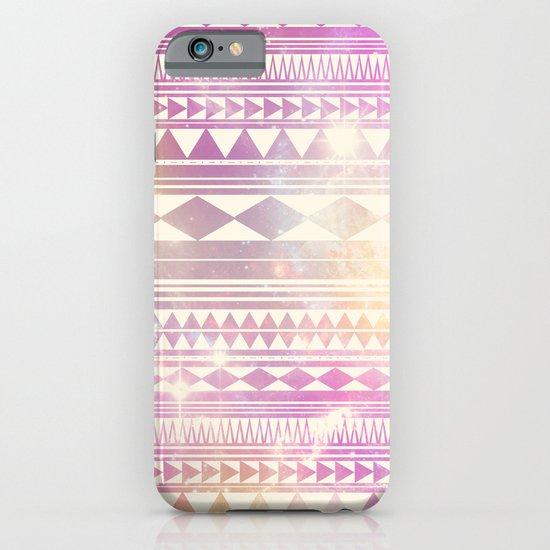 Galaxy Tribal iPhone & iPod Case