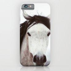 Winter Horse Slim Case iPhone 6s