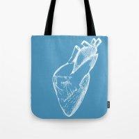 Tsidon 4 Life Tote Bag