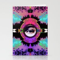 Visionary Expansion Stationery Cards