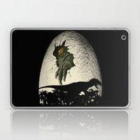 A nightmare is born. Laptop & iPad Skin