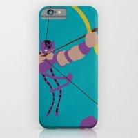 Hawkeye iPhone 6 Slim Case