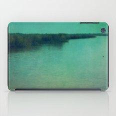 Sea and Sky iPad Case