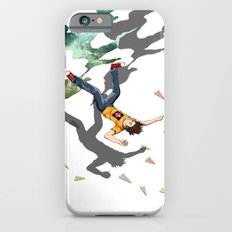 Fall Crash Infect Slim Case iPhone 6s