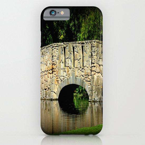 Tranquil iPhone & iPod Case