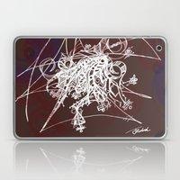 Intricate  Laptop & iPad Skin