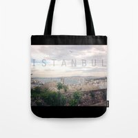 Country Series - Istambul Tote Bag