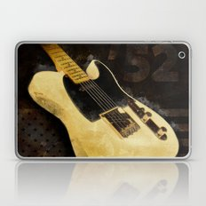 My AMERICAN VINTAGE '52 … Laptop & iPad Skin